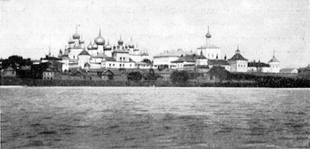 Rostov Vilikiy_Ростов Великий