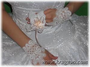 Комплект Невеста;