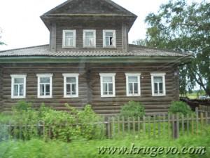 dom02_Деревянный дом. Вологодская область.