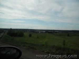 xolmi02_Холмистая местность. Вологодская область.