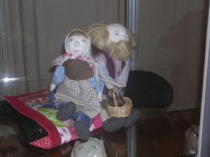 Народные куклы2