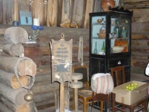 Музей в деревне