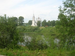 Вологда 2011