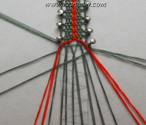 Проплетаем плетение_Prodolgaem pletenie