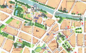 karta vologdi_Карта Вологды