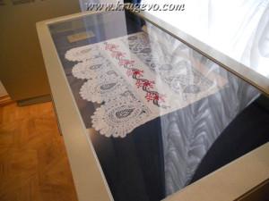 Музей кружева Зал №2_museum lase hall2 suit4