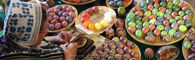 pashalnie yayca_Пасхальные яйца