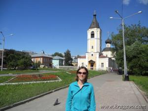 vologda1_Храм в Вологде