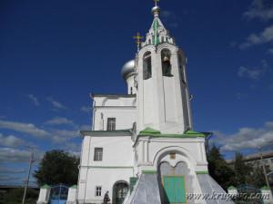 vologda2_Храм в Вологде