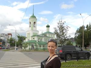 vologda_hram_Храм Вологда