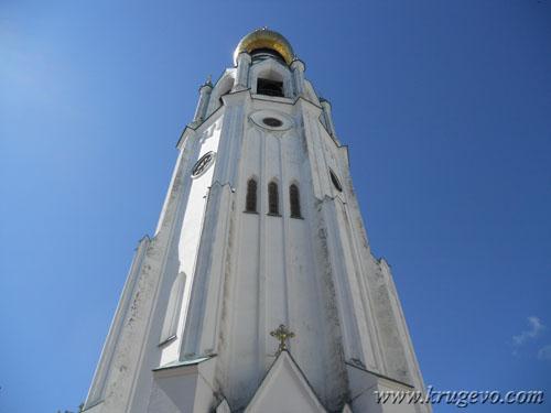 vologda_kolokolna_Колокольня Софийского собора