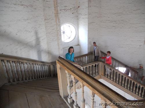 vologda_kolokolna2_Подъем на колокольню Софийского собора