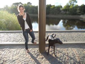 vologda_pis_Памятник писающей собаке