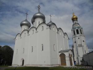 vologda_ploshad1_Софийский собор Вологда