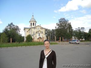 vologda_sobor_Кафедральный собор  г. Вологда