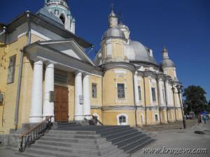 voznesenskiy_sobor_Воскресенский собор Вологда