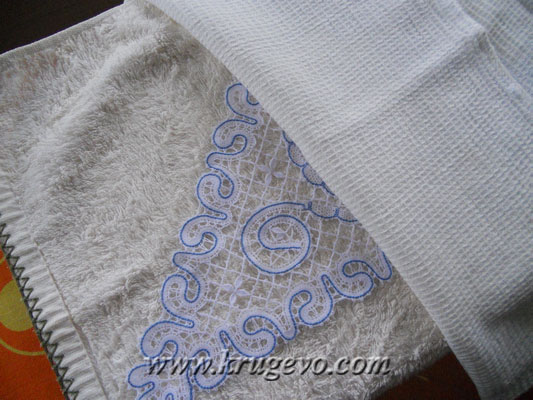 Nakrivaem hb tkanu_Накрываем тканью
