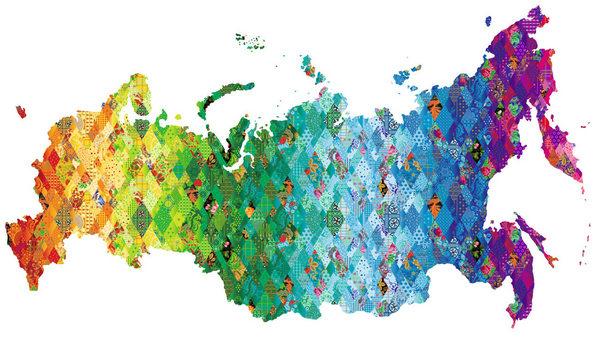 Узо�� Олимпиад� 2014 krugevocom