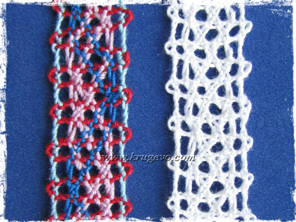Плетение итог
